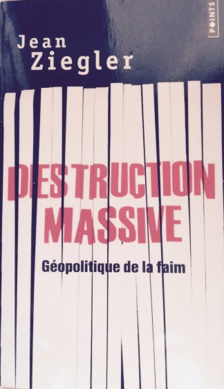 destruction massive