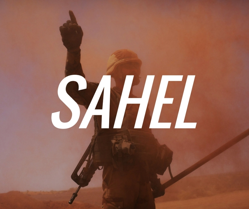 Sahel serval barkhane france mali afrique tchad aqmi mnla touareg guerre conflit